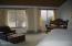 535 SW Cardinal Street, Depoe Bay, OR 97341 - Ocean front master bedroom