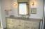 535 SW Cardinal Street, Depoe Bay, OR 97341 - Master bathroom
