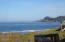 535 SW Cardinal Street, Depoe Bay, OR 97341 - Oceanfront looking north