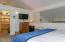 301 Otter Crest Dr., 320-321, Otter Rock, OR 97369 - Loft Bedroom