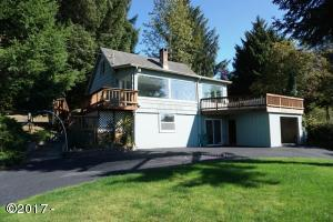 4424 NE East Devils Lake Rd, Otis, OR 97368