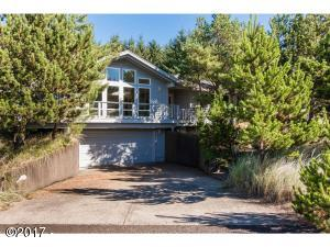 33690 High Tide Drive, Pacific City, OR 97135 - Exterior Front
