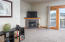 34800 Nestucca Blvd, Pacific City, OR 97135 - Fireplace