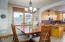34800 Nestucca Blvd, Pacific City, OR 97135 - Dining space