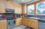 34800 Nestucca Blvd, Pacific City, OR 97135 - Stainless appliances