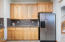 34800 Nestucca Blvd, Pacific City, OR 97135 - Stainless Fridge