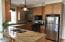 585 SW 27th Way, Lincoln City, OR 97367 - Kitchen