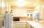 485 Lookout Dr, Lincoln City, OR 97367 - Kitchen and refer