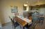 1325 SE 41st (lot 26) St, Lincoln City, OR 97367 - Dining - Kitchen