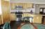 122 NW Sunset Way, Waldport, OR 97394 - Open Kitchen