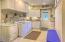 7055 NE Avery Street, Newport, OR 97365 - Laundry room