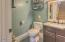 7055 NE Avery Street, Newport, OR 97365 - Half Bath off Laundry