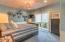 7055 NE Avery Street, Newport, OR 97365 - Downstairs bedroom