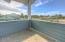 7055 NE Avery Street, Newport, OR 97365 - Master Balcony