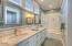 7055 NE Avery Street, Newport, OR 97365 - Master Bath