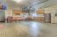 7055 NE Avery Street, Newport, OR 97365 - large finished garage