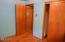 245 NE Edgecliff Drive, Waldport, OR 97394 - #2 bedroom closet
