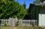 245 NE Edgecliff Drive, Waldport, OR 97394 - Fenced yard