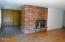245 NE Edgecliff Drive, Waldport, OR 97394 - Living room Dining room