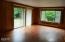 245 NE Edgecliff Drive, Waldport, OR 97394 - Living room