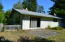 245 NE Edgecliff Drive, Waldport, OR 97394 - South west view