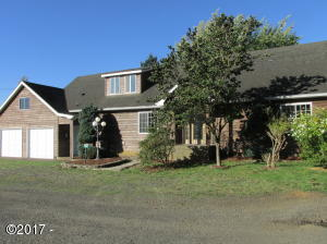 33360 East St, Cloverdale, OR 97112 - Front of house