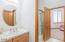 116 Fishing Rock Dr., Depoe Bay, OR 97341 - Bathroom #2
