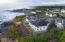 116 Fishing Rock Dr., Depoe Bay, OR 97341 - Aerial