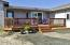 122 NW Sunset Way, Waldport, OR 97394 - Front Covered Porch!