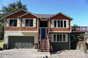 6277 NE Oar Drive, Lincoln City, OR 97367 - Exterior