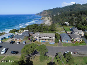 845 1st St, Otter Rock, OR 97369 - Current Home of Surf Shack