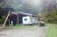 5620 E Alsea Hwy, Waldport, OR 97394 - RV slab and shed area
