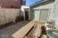 4705 SW Beach Ave, Lincoln City, OR 97367 - Protected patio area