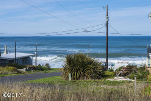 33 Gender Dr, Yachats, OR 97498 - View from Lot
