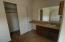 1909 NW Marineview Dr, Waldport, OR 97394 - Master Bath/Closet