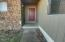 1909 NW Marineview Dr, Waldport, OR 97394 - Front Entrance