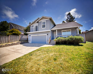 34785 Second St, Pacific City, OR 97135 - Exterior