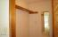 5665 Hacienda Ave, Lincoln City, OR 97367 - Large Master Closet