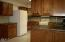 5665 Hacienda Ave, Lincoln City, OR 97367 - Kitchen from Dining Room