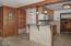 3041 SW Coast Ave., Lincoln City, OR 97367 - Kitchen with Counter Dining too!