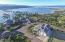 990 Highland Circle, Waldport, OR 97394 - Aerial View