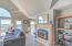 990 Highland Circle, Waldport, OR 97394 - Fireplace
