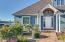 990 Highland Circle, Waldport, OR 97394 - Front Entry