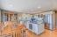990 Highland Circle, Waldport, OR 97394 - Dining Room Kitchen