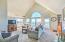 990 Highland Circle, Waldport, OR 97394 - Living Room