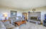 2906 NW Oceania Dr, Waldport, OR 97394 - Living Room