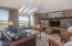 309 Salishan Dr, Lincoln City, OR 97367 - Living Room