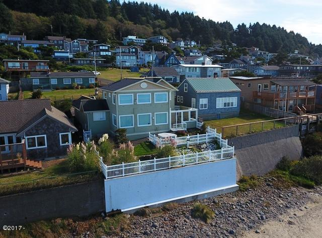 7207 NW Logan Rd., Lincoln City, OR 97367 - Western Facing