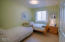 447 King St, Yachats, OR 97498 - Bedroom two