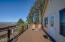 447 King St, Yachats, OR 97498 - Deck